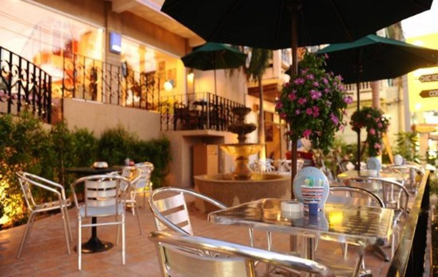 Chic Boutique Hotel Phuket (普吉岛时尚精品酒店)