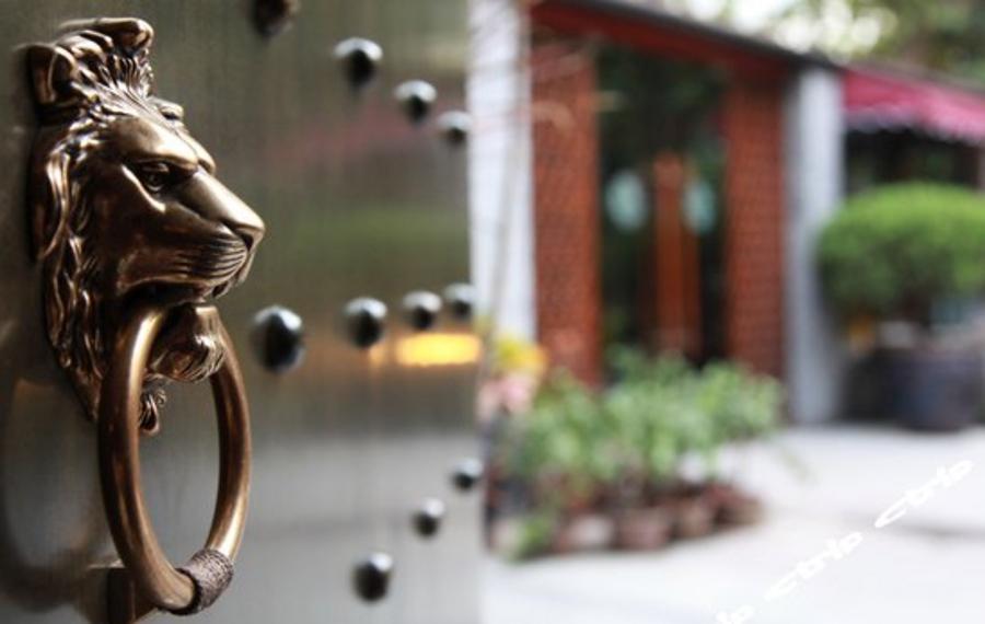 上海宝丽会馆