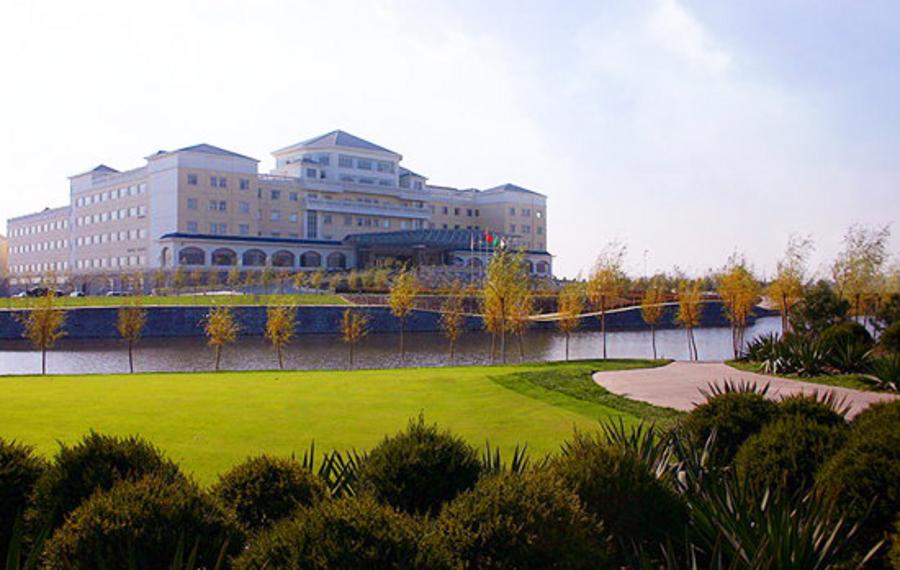 北京龙熙温泉度假酒店