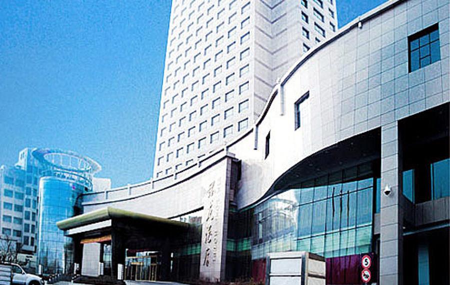 青海银龙酒店