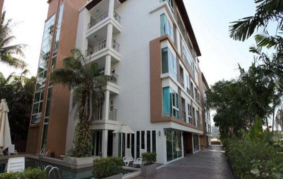 The Haven Lagoon Condominium Phuket (普吉岛海维泻湖公寓酒店)