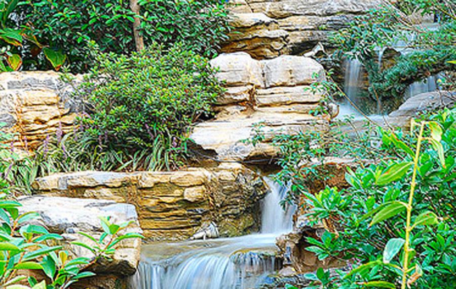 常州恐龙谷温泉度假酒店