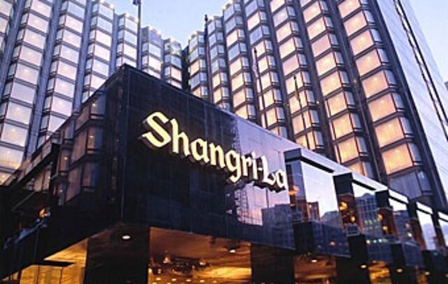 九龙香格里拉大酒店(Kowloon Shangri-La)