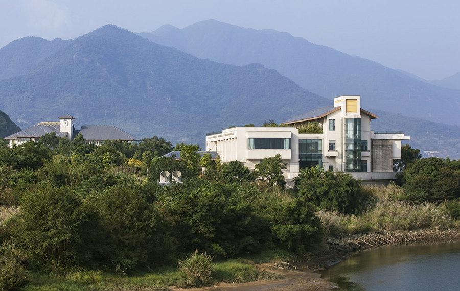 福建鲤鱼洲酒店