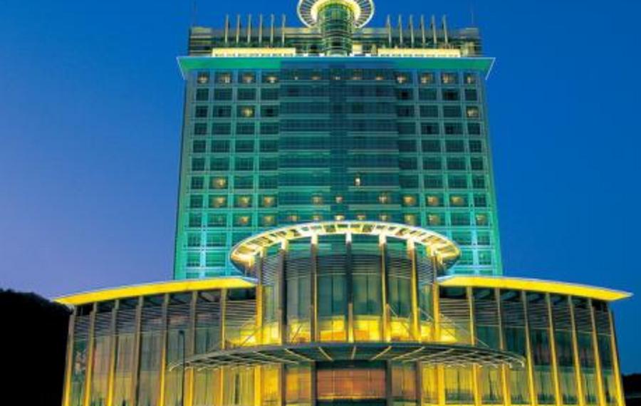 宁波大榭国际大酒店