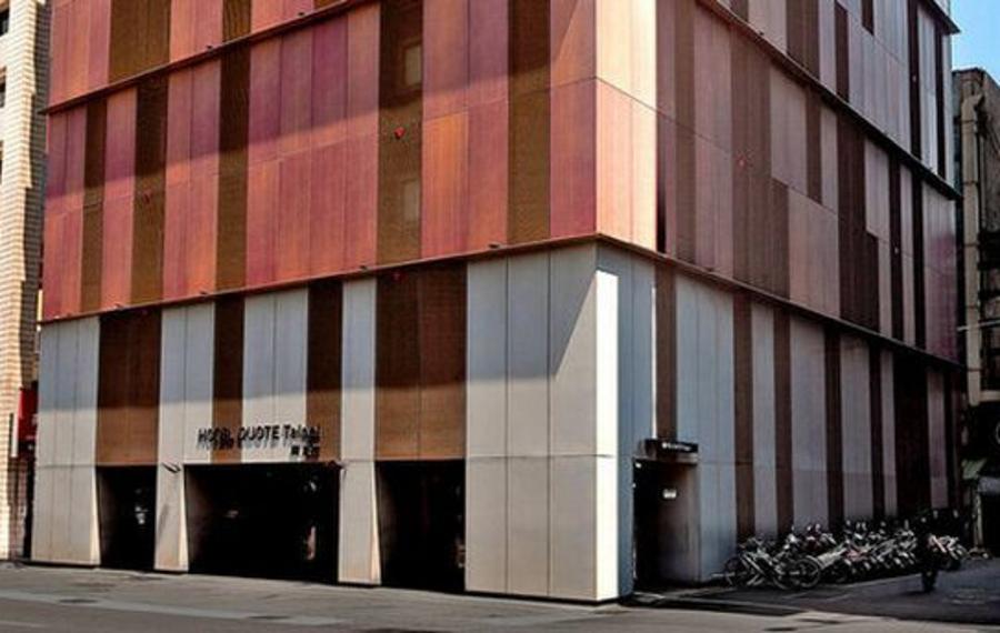 台北HOTEL QUOTE(HOTEL QUOTE Taipei)