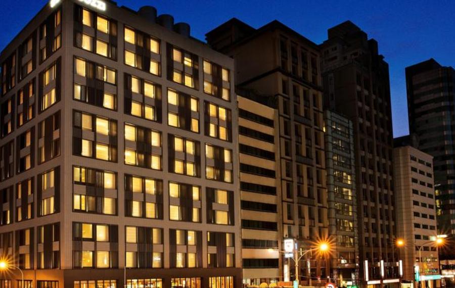 和逸(台北忠孝馆)(Hotel Cozzi Zhongxiao Taipei)