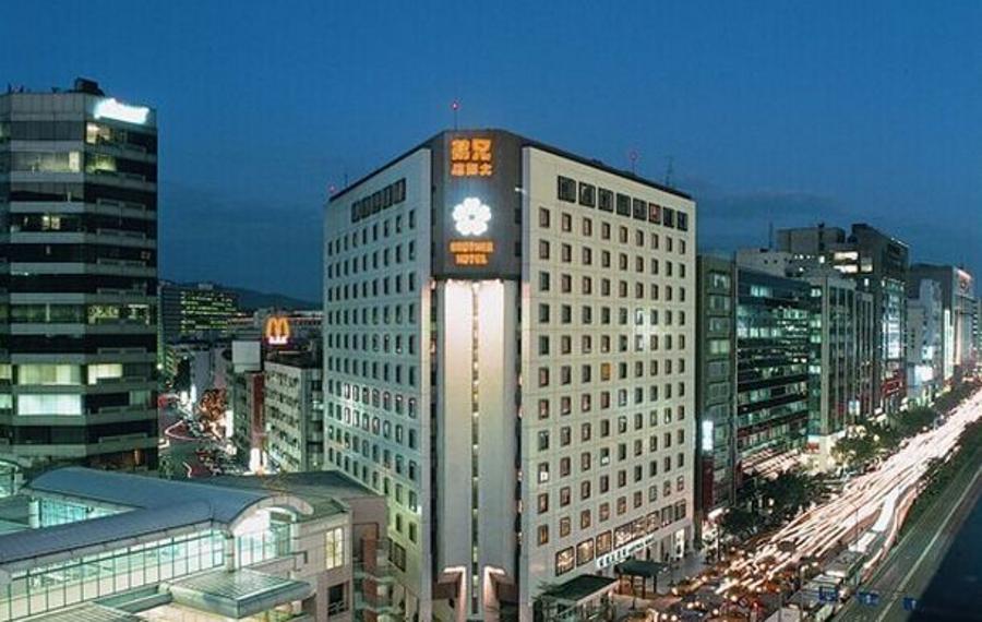 台北兄弟大饭店(Brother Hotel )