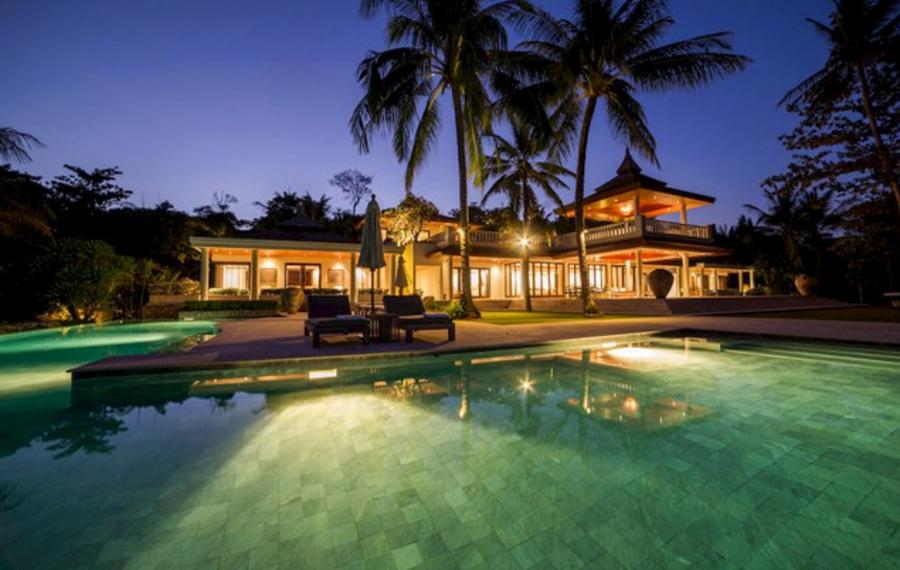 Trisara Phuket Villas & Residences (普吉岛特瑞萨酒店)