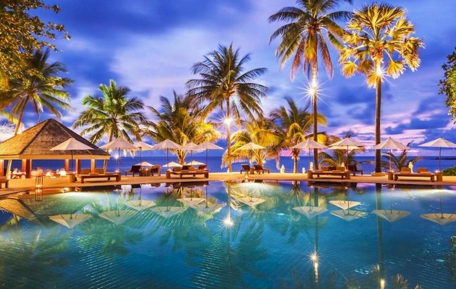 普吉岛苏林酒店