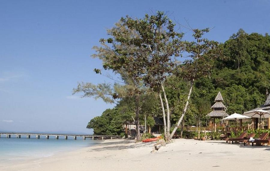 Santhiya Koh Yao Yai Resort and Spa Phuket (圣思雅瑶亚岛Spa度假酒店)