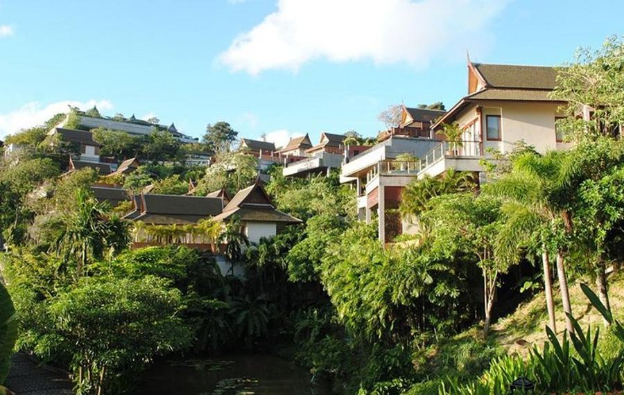 Ayara Kamala Resort & Spa Phuket (普吉岛阿亚拉卡马拉度假酒店)