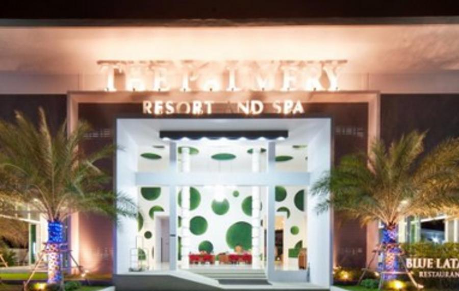 The Palmery Resort and Spa Phuket (普吉岛白茉莉SPA度假酒店)