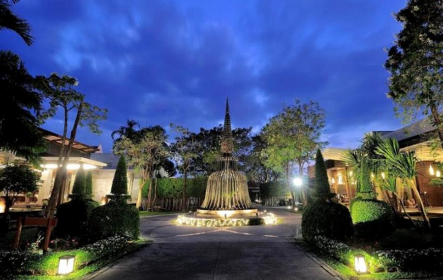 Malisa Villa Suites Phuket (普吉岛玛丽莎别墅套房酒店)