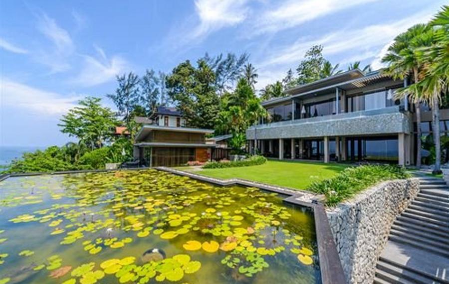 Impiana Private Villas Kata Noi, Phuket (普吉岛卡塔迎碧安娜私人别墅酒店)