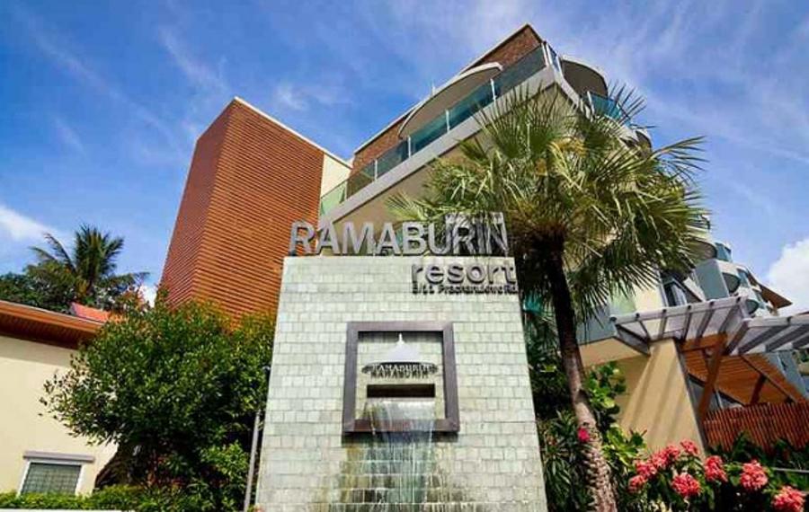 Ramaburin Resort Phuket (普吉岛拉曼布林度假酒店)