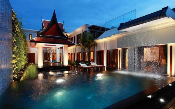 Maikhao Dream Villa Resort And Spa Phuket(普吉岛迈考梦幻别墅Spa度假酒店)