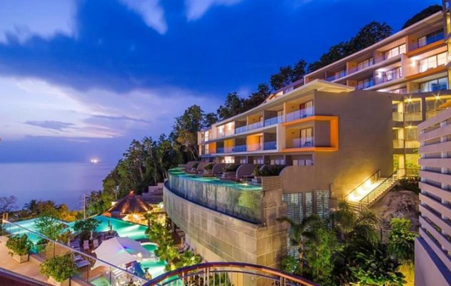 Kalima Resort & Spa Phuket (普吉岛卡利马度假村及水疗中心)