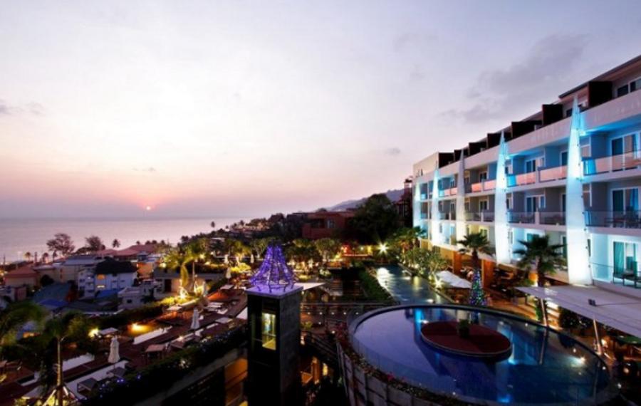 Sea Sun Sand Resort & Spa Phuket (普吉岛阳光海滩度假酒店)