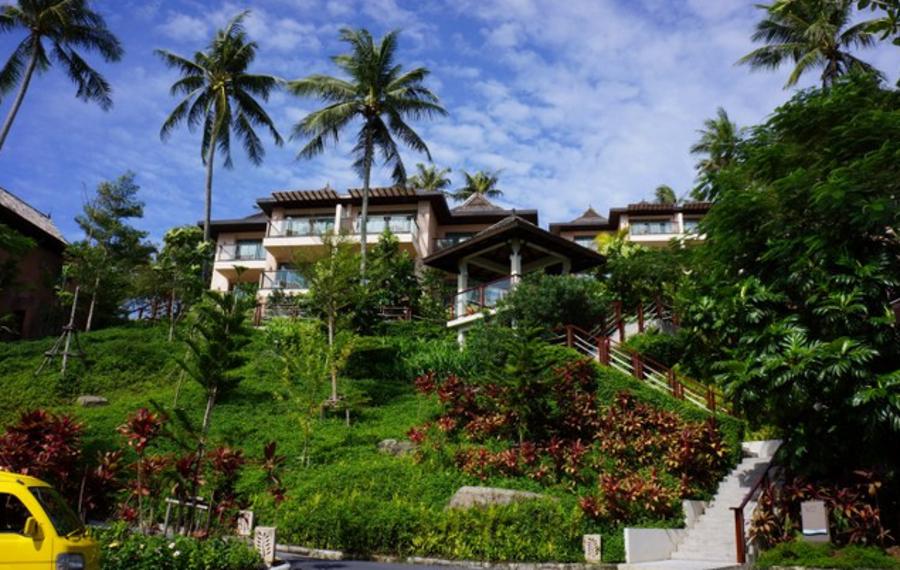 The Westin Siray Bay Resort & Spa, Phuket (普吉岛西瑞湾威斯汀度假酒店)