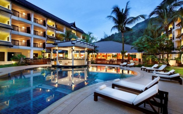 Swissotel Resort Phuket- All Suites (普吉全套房瑞士度假酒店)
