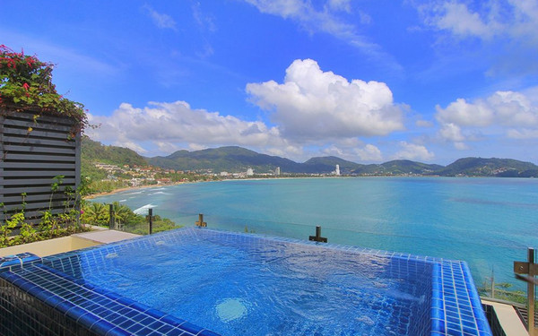 IndoChine Resort & Villas Phuket(普吉岛印度奇那别墅度假酒店)