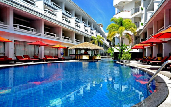 DusitD2 Phuket Resort (普吉岛都喜D2酒店)