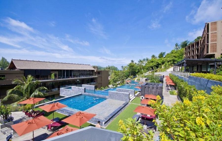 Sunsuri Phuket (普吉岛桑苏里酒店)