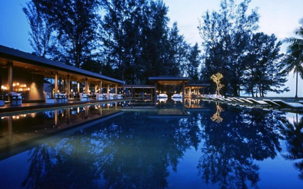 Sala Phuket Resort And Spa Hotel (普吉岛莎拉度假酒店)