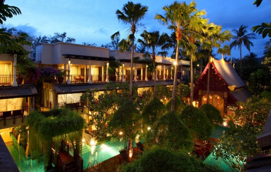 Burasari Resort Phuket (普吉岛布拉莎丽酒店)