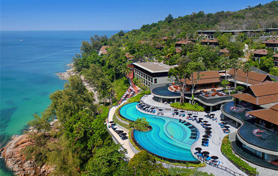 Pullman Phuket Arcadia Naithon Beach(普吉岛阿卡狄亚奈通海滩铂尔曼度假酒店)