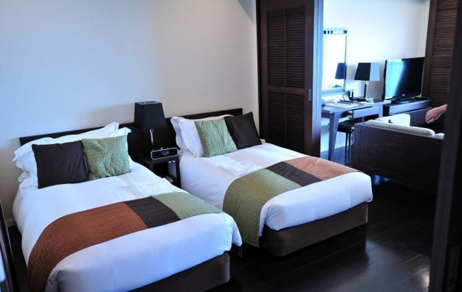 Kafuu Resort Fuchaku Condo Hotel Okinawa (冲绳富着卡福度假酒店公寓)