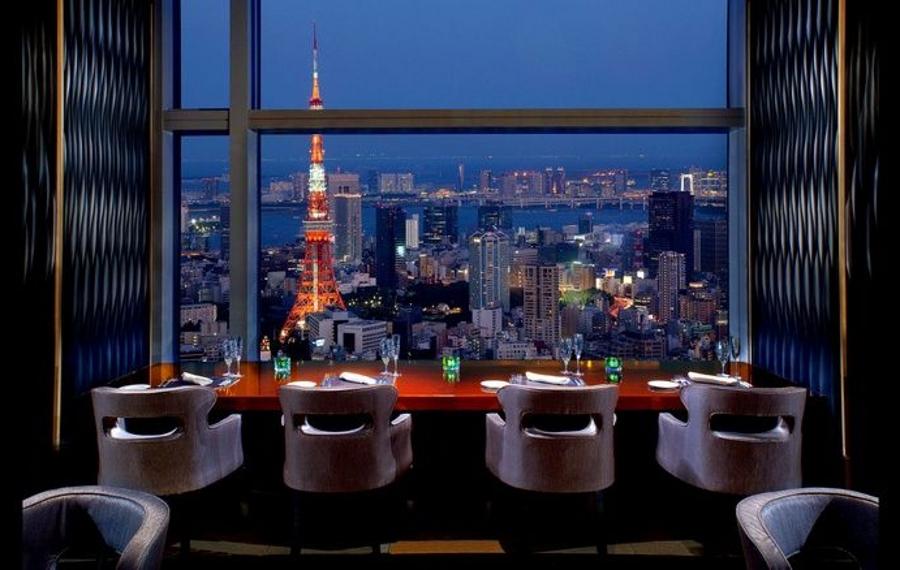 东京丽思卡尔顿酒店