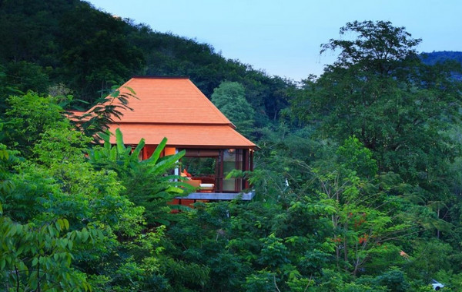 Villa Zolitude Resort & Spa Phuket (普吉岛佐利图德别墅度假酒店)