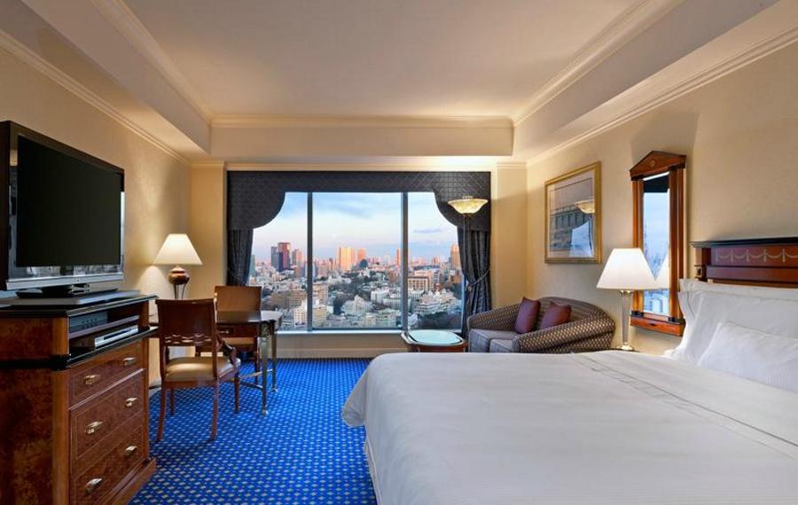 东京威斯汀酒店