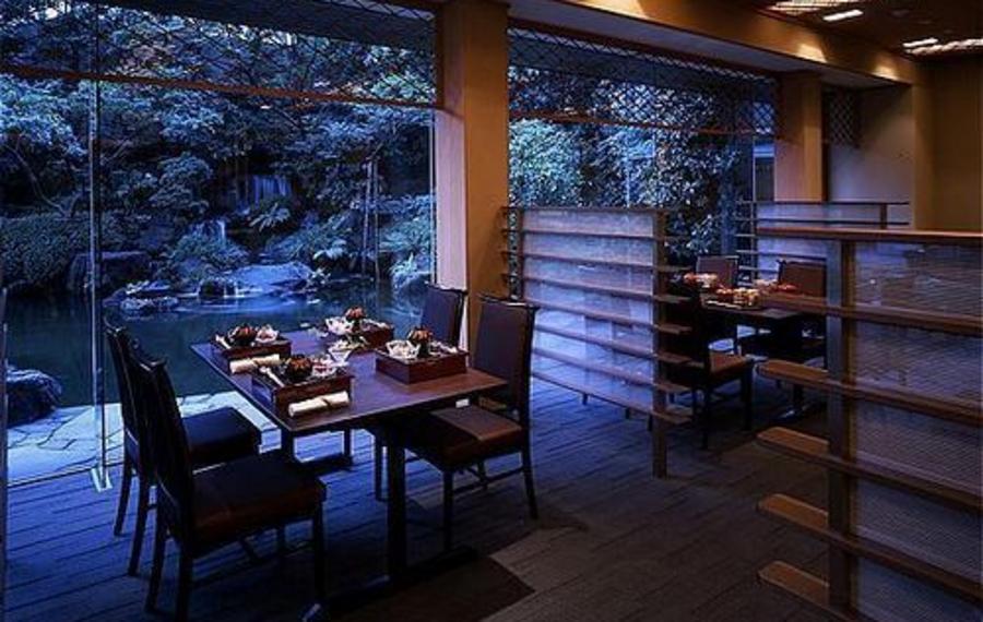 东京全日空洲际酒店