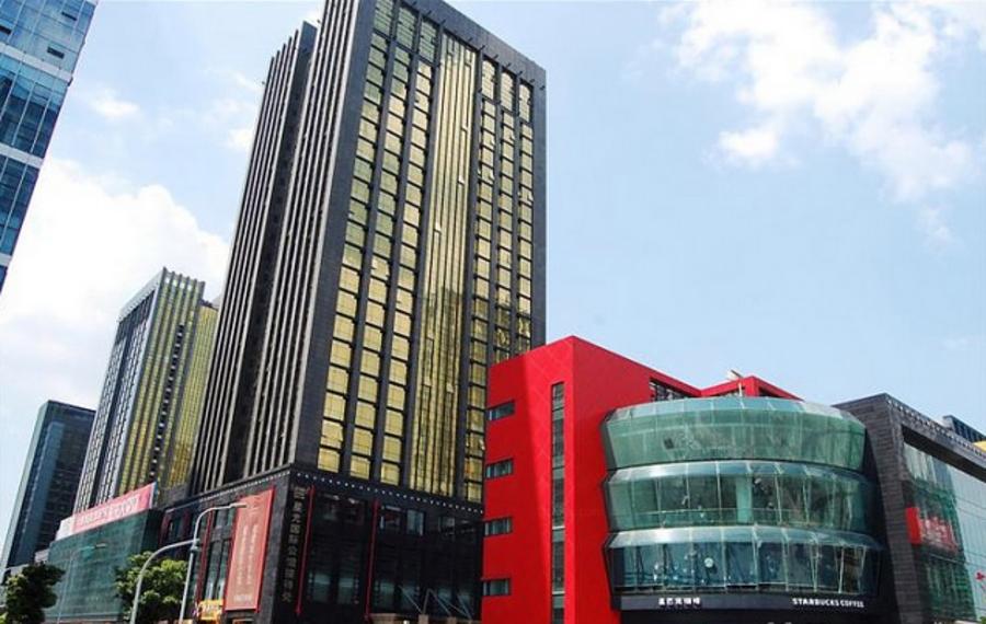 肯丁酒店式公寓(杭州滨江星光店)
