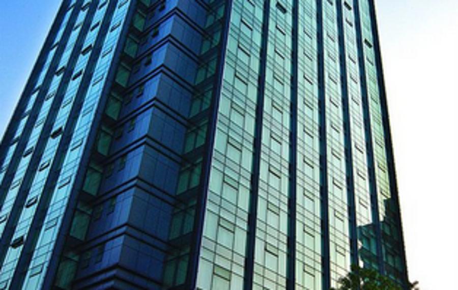 杭州广场君亭酒店