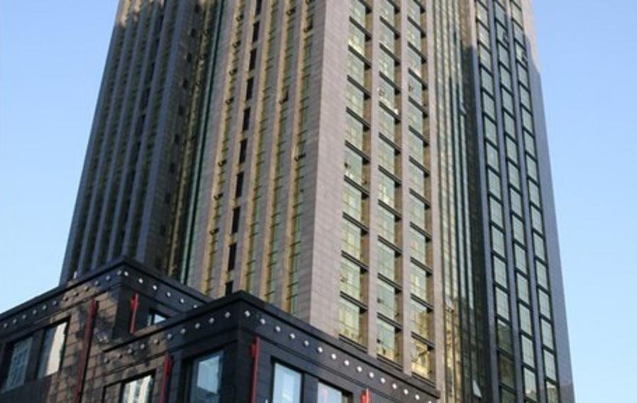 西湖柒号酒店式公寓(杭州星光店)