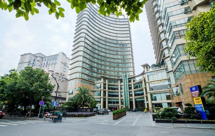 西湖柒号酒店式公寓(杭州西湖店)