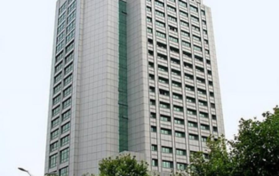 浙江省工商行政管理干部培训中心(金汇大厦)