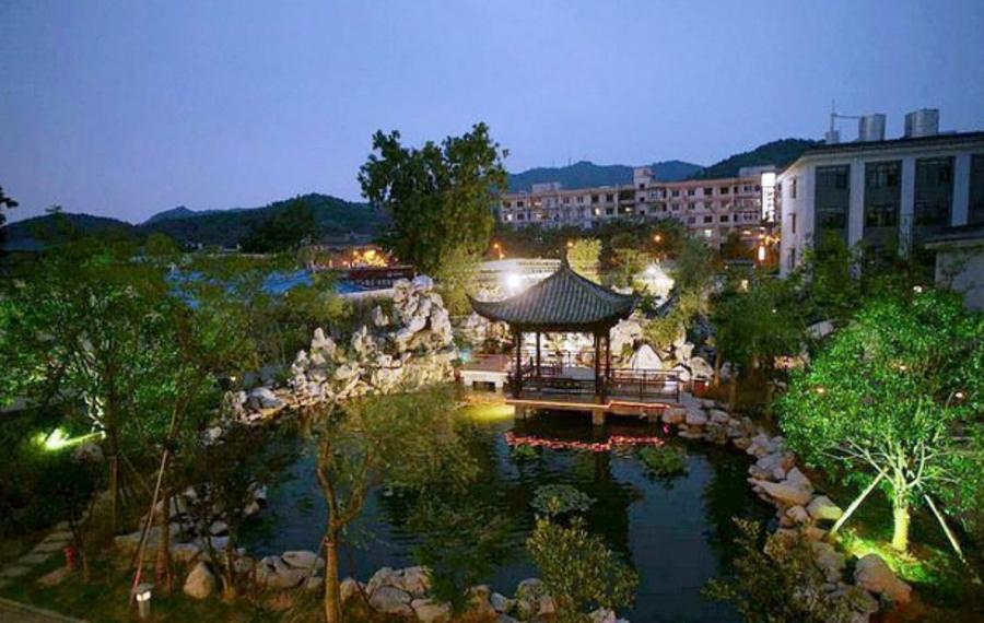 杭州溪尚酒店
