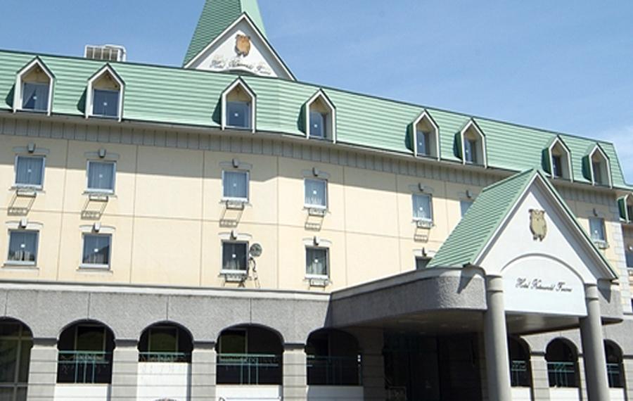 Hotel Naturwald Furano (富良野自然森林酒店)