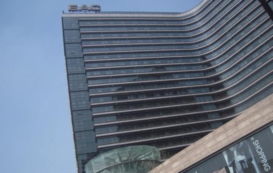 杭州EAC香安国际酒店公寓