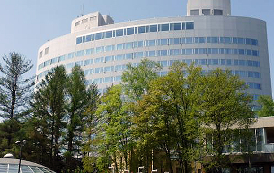 New Furano Prince Hotel (新富良野王子酒店)
