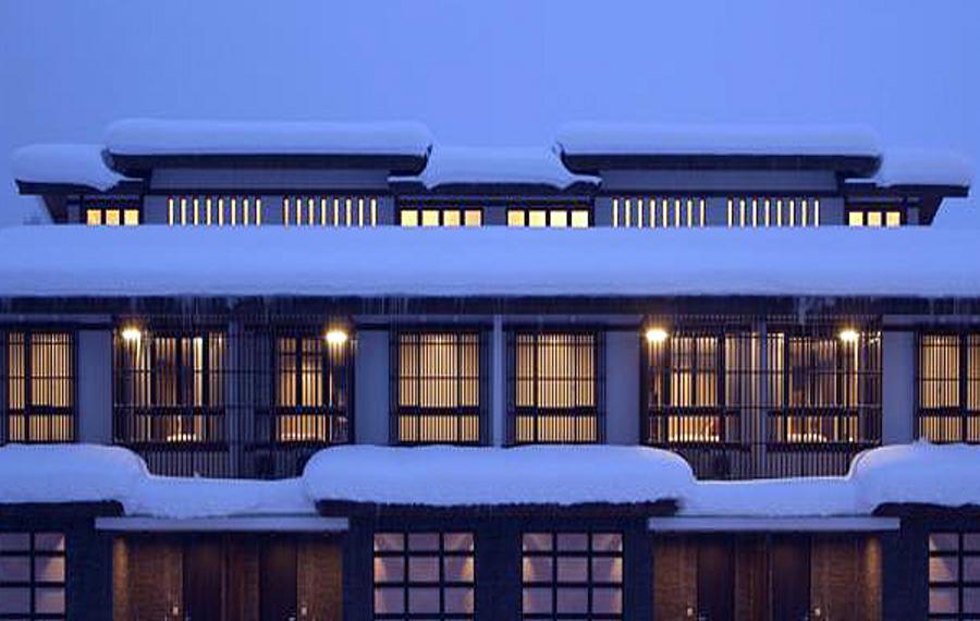 Kasara Niseko Village (二世谷卡萨拉酒店)