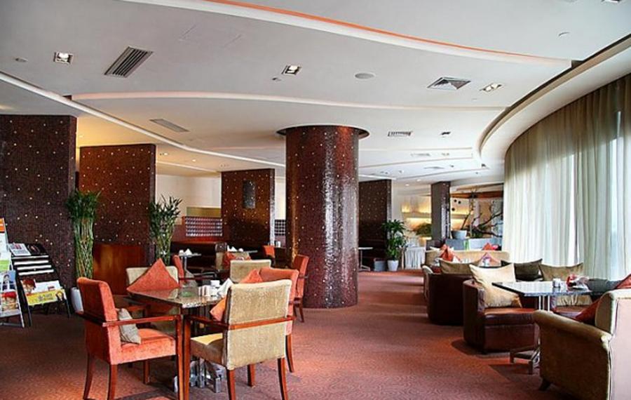 杭州东方金座公寓酒店