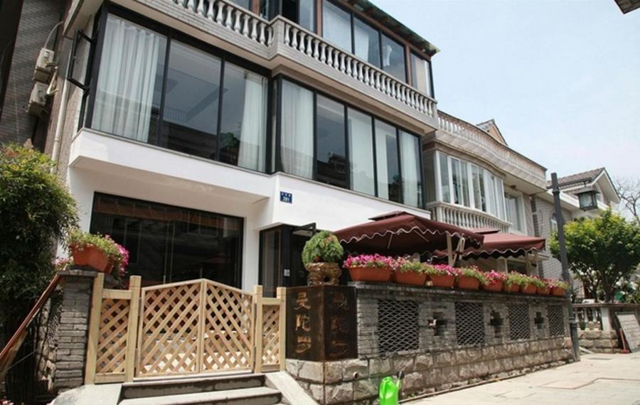 杭州曼陀罗酒店