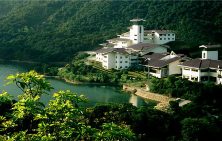温州瑶溪王朝大酒店