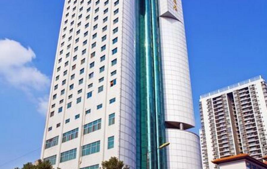 株洲国宾酒店